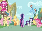 My Little Pony Ponyville Keşfi